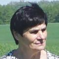 Teresa Burkacka