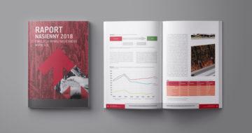polskie nasiennictwo raport